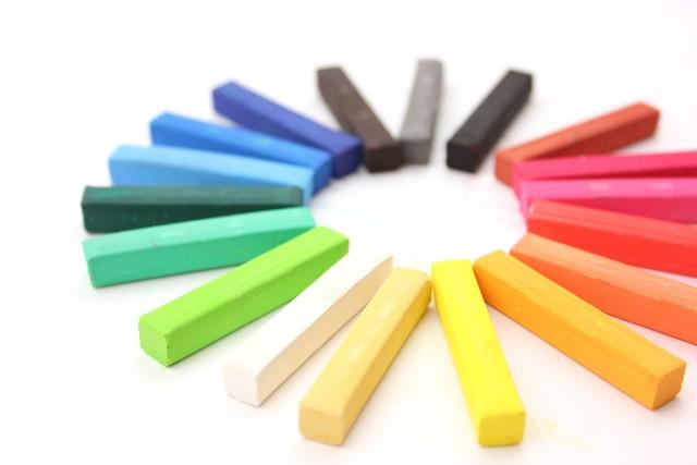 色彩センスはルールの徹底で身につけることができる!?