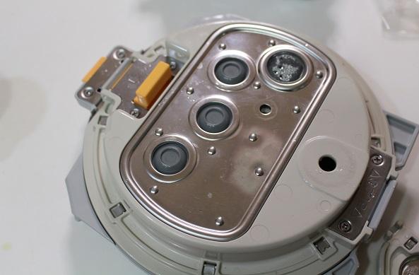 象印IH鍋の内蓋