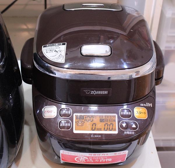 煮物が簡単においしくなる!象印のIH鍋はお手入れしやすいか検証してみました